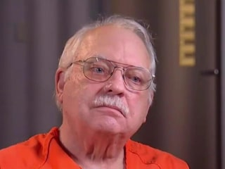 Ex-Reserve Deputy Robert Bates Speaks for First Time Since Conviction