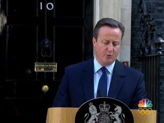 Secretary John Kerry Will Visit UK as Brexit Fallout Continues