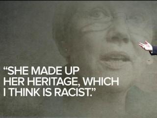 Trump Attacks Warren, Questions Her Native American Heritage