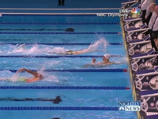 Biggest Names in U.S. Swimming Looking to Punch Their Ticket to Rio
