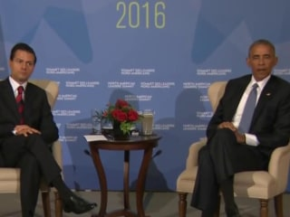 Obama: We stand with the people of Turkey