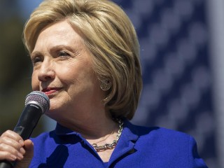 Before Hillary: Female Trailblazers in U.S. Politics