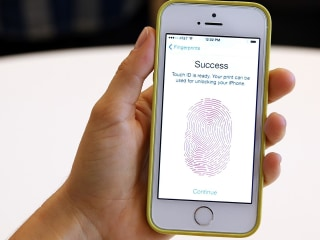 How Does the IPhone's Fingerprint Scanner Work?