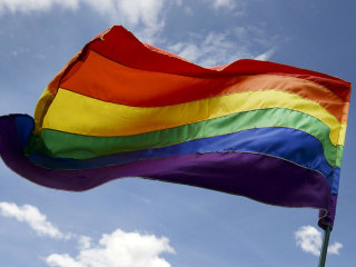 This Is How the Rainbow Flag Came to Be