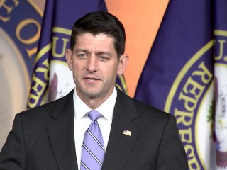 Ryan: Terrorism the Real Issue in Massacre, Not Guns