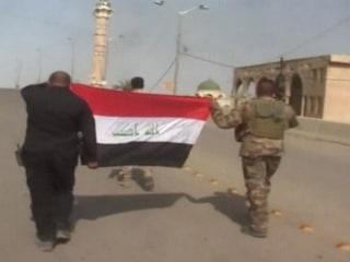 Two Senior ISIS Commanders Killed in Air Strike: Pentagon