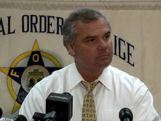 Baltimore FOP Pleased With Decision in Goodson Case