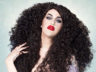 Mexican American Drag Star Adore Delano: A Voice of Her Own