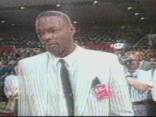 1986: Basketball Star Len Bias Dies