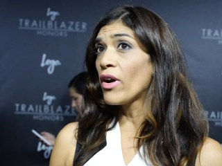 Actress Laura Gómez: We Need to Fight for Gay Rights in Latin America