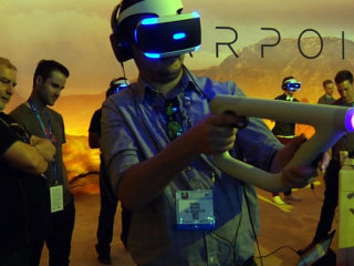 Virtual Reality Rules at E3