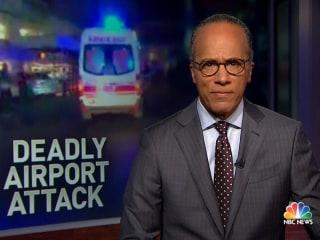 Nightly News Full Broadcast (June 28th)