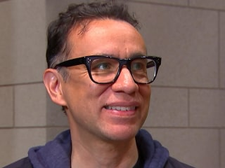 Fred Armisen Reveals His Favorite 'SNL' Character to Play