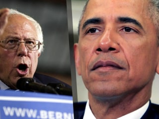Bernie Sanders at the White House: What to Expect
