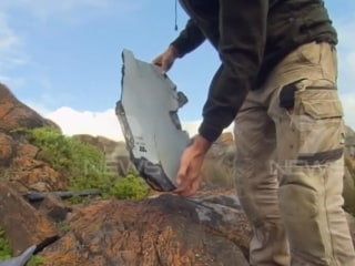 Missing MH370: 'Debris' Found on Kangaroo Island Is Not From Jet