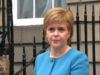 Scottish Leader: We'll Protect our Place in EU