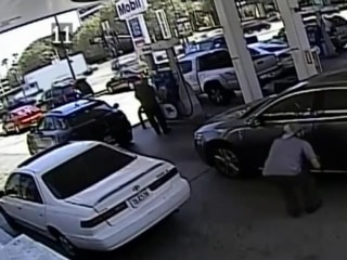 Thief Snatches Wallet Out of Car; $5K Reward Offered