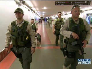 U.S. to See High Amount of Security Over July 4th Weekend