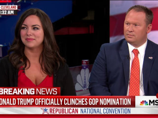 What Young Republicans Think About the RNC