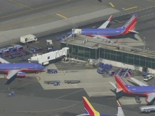 Website Glitch Grounds Hundreds of Southwest Flights