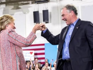 Tim Kaine 'checks all the boxes' as Hillary Clinton's VP pick