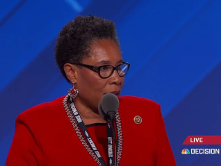 Marcia Fudge: 'We Are All Democrats And we Need to Act Like it'