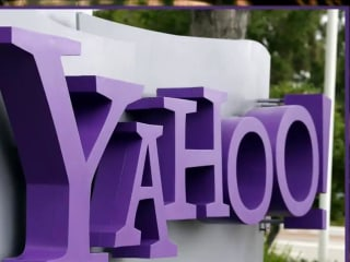 Verizon Buying Yahoo, Once the King of the Internet, for $4.83B