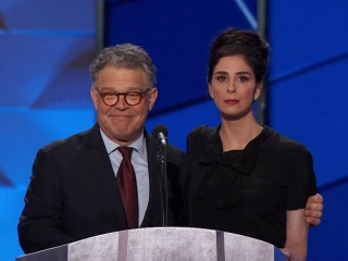 Sarah Silverman to Sanders Supporters: You're Being 'Ridiculous'