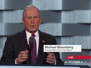 Bloomberg on Trump: I Know a Con When I See One
