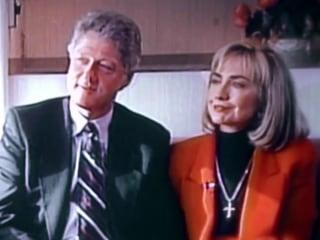 Hillary Clinton's 30 years in the spotlight: Tom Brokaw looks back