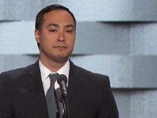 Rep. Joaquin Castro Shares Immigrant Grandmother's Story