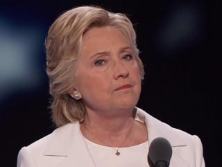 Clinton: 'I Sweat the Details of Policy'