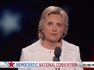 Clinton: 'I'm Not Here to Repeal the 2nd Amendment'