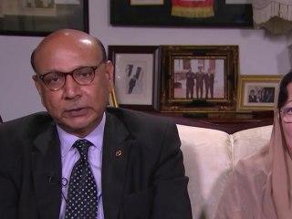 Khan: GOP leaders should repudiate Trump