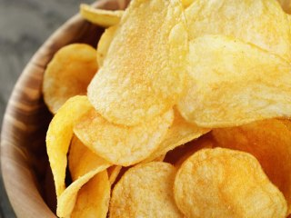 Your Excuse to Snack: It's National Junk Food Day