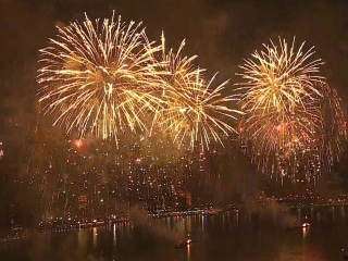 Here Are The Different Types of Fireworks