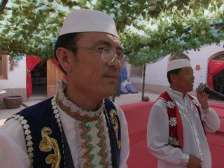 How Islam Coexists With Communism in Atheist China