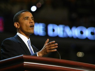 The 2004 Convention Speech That Launched Barack Obama