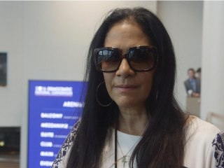 Sheila E.: This Election is 'Embarrassing' for the Nation