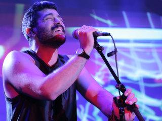 Arab & Queer:  Lebanese Singer Pushes Boundaries