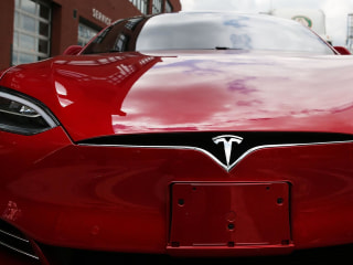 Tesla's 'Master Plan, Part Deux' Is Revealed