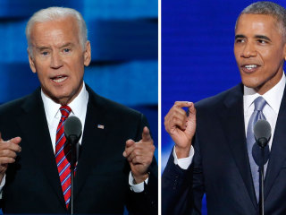Obama, Biden, Democrats had 'perfect night' at DNC, analyst says