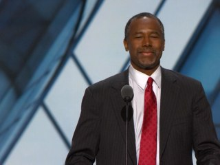 Ben Carson at RNC: 'I Hate Political Correctness'