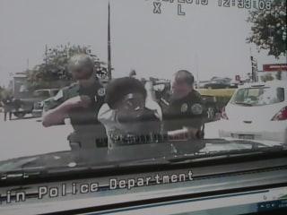 Video: Cop Says Blacks Are 'Violent' After Unarmed Woman's Aggressive Arrest