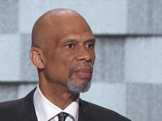 Kareem Abdul-Jabbar Attacks Trump's Muslim Database Plan