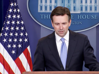 White House: President Not Involved in Lynch's Decision on Clinton Emails