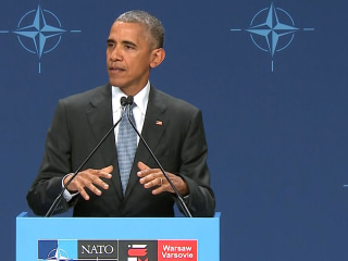 Obama: 'America Is Not As Divided' As Some Suggest