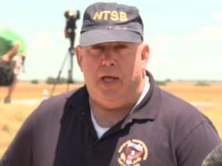 'Significant Loss of Life' in Texas Hot Air Balloon Crash
