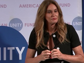 In Cleveland, Caitlyn Jenner Opens Up About Why She's a Republican