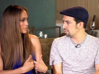 Stars JLo, Lin-Manuel Miranda Come Together for Orlando Tribute Song